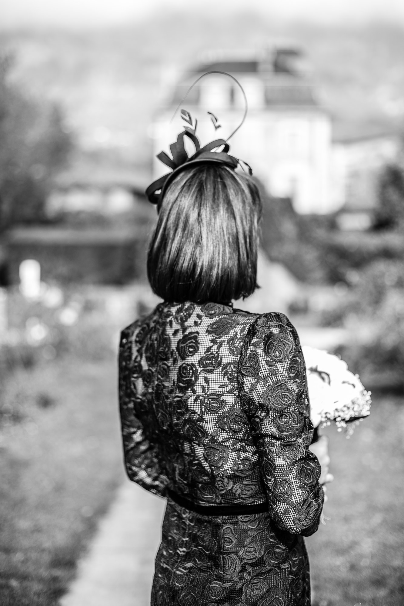 Photographe mariage civil à Meylan
