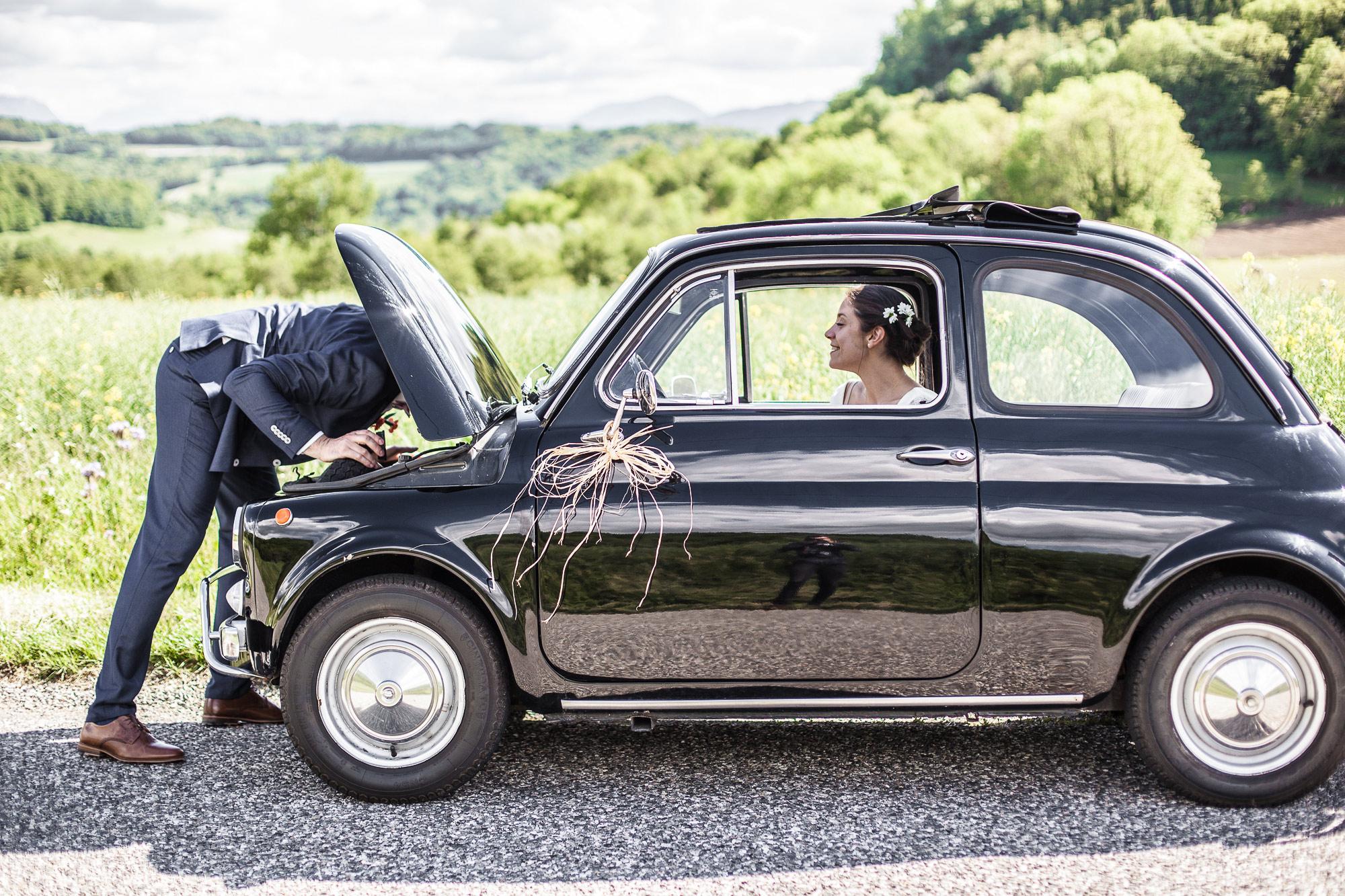 photographe mariage France Haute-Savoie