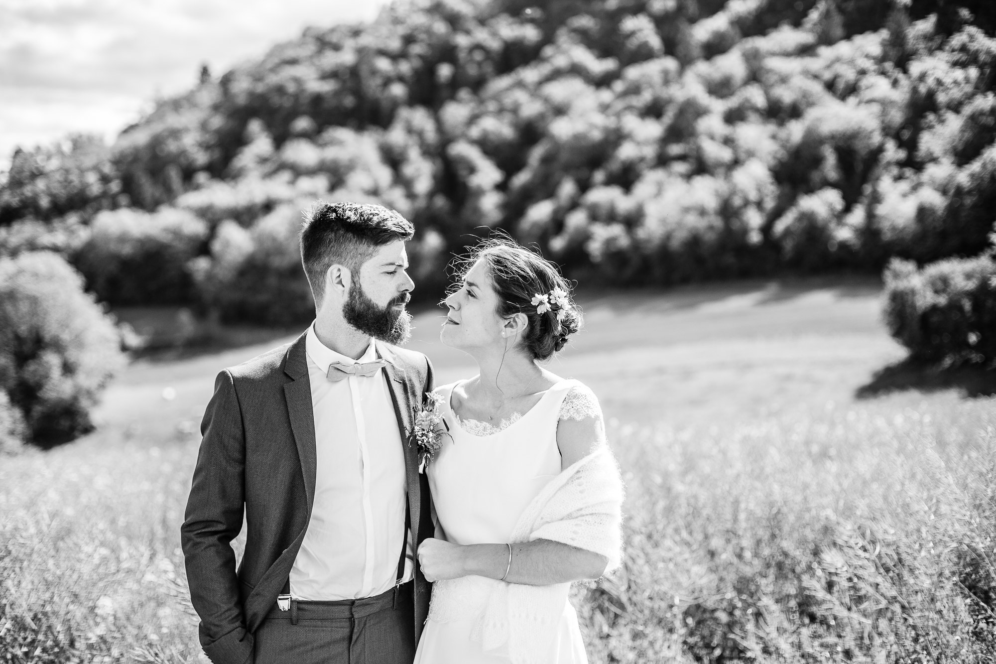 photographe mariage France Annecy