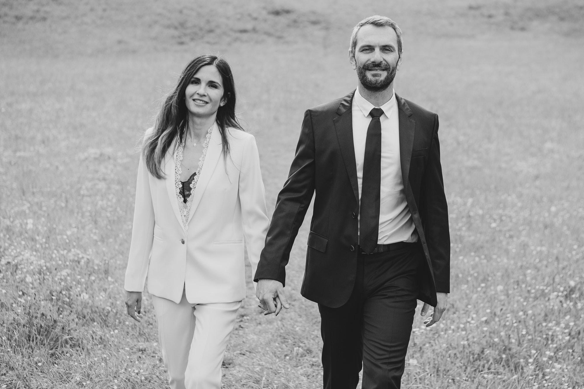 photographe mariage civil Saint-Ismier