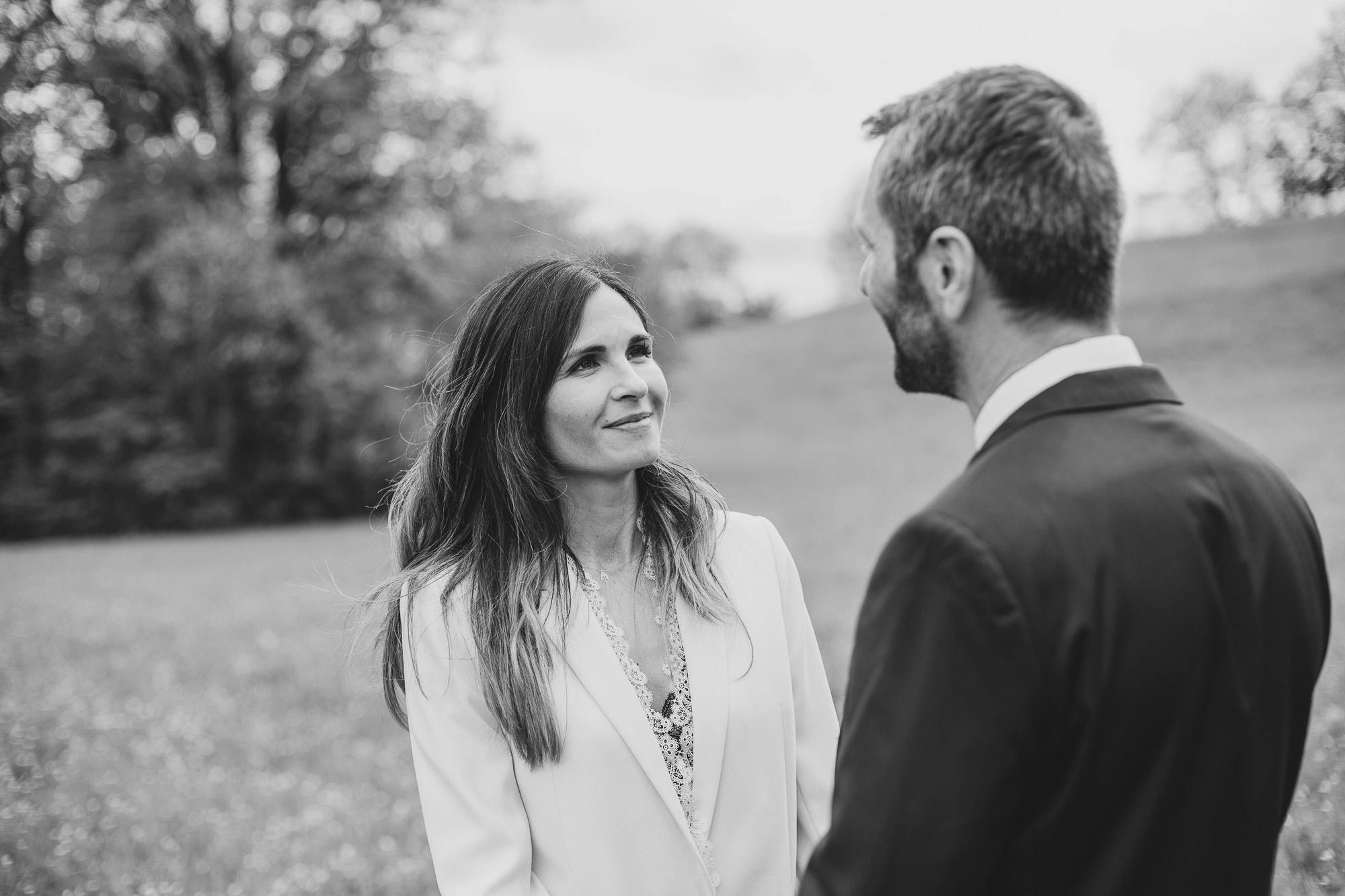 photographe mariage civil Saint-Ismier
